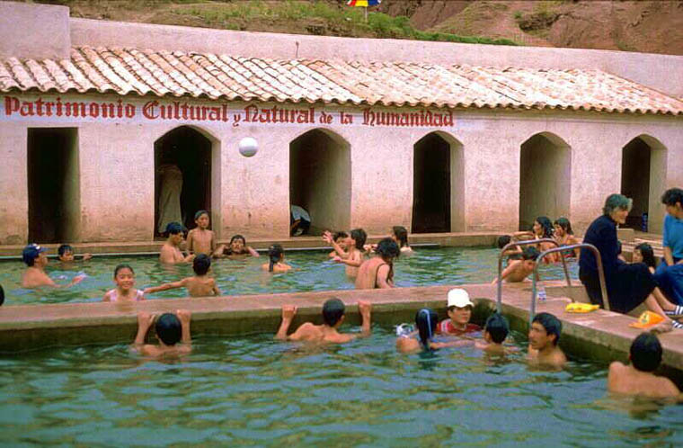 Potos Swimming Pool
